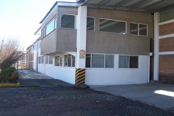 Foto de terreno habitacional en venta en avenida industria automotriz esquina albert einstein s, toluca, toluca, méxico, 11886992 No. 04