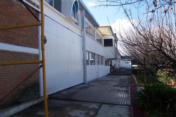 Foto de terreno habitacional en venta en avenida industria automotriz esquina albert einstein s, toluca, toluca, méxico, 11886992 No. 05