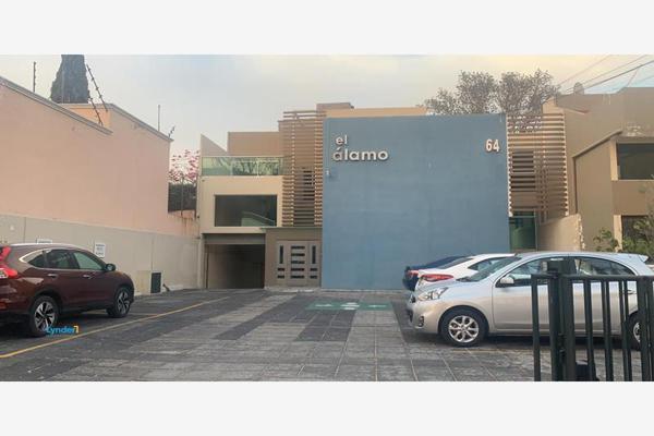 Foto de oficina en renta en avenida industrialización 4, álamos 1a sección, querétaro, querétaro, 18641737 No. 01