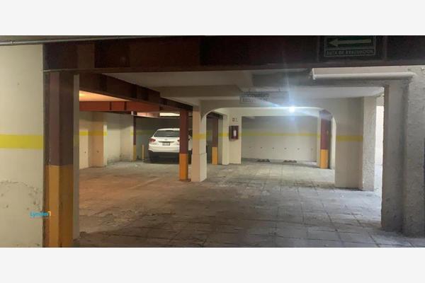 Foto de oficina en renta en avenida industrialización 4, álamos 1a sección, querétaro, querétaro, 18641737 No. 05