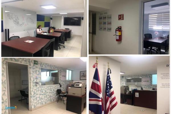 Foto de oficina en renta en avenida industrialización 4, álamos 1a sección, querétaro, querétaro, 18641737 No. 06