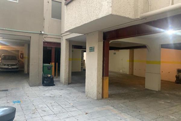 Foto de oficina en renta en avenida industrialización , álamos 1a sección, querétaro, querétaro, 20045680 No. 04