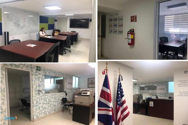 Foto de oficina en renta en avenida industrialización , álamos 1a sección, querétaro, querétaro, 20045680 No. 07