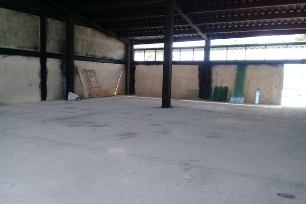 Foto de local en renta en avenida industrias numero contamienantes , dzitya, mérida, yucatán, 8386791 No. 07