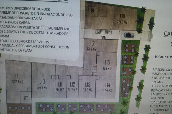 Foto de local en renta en avenida industrias numero contamienantes , dzitya, mérida, yucatán, 8386791 No. 08