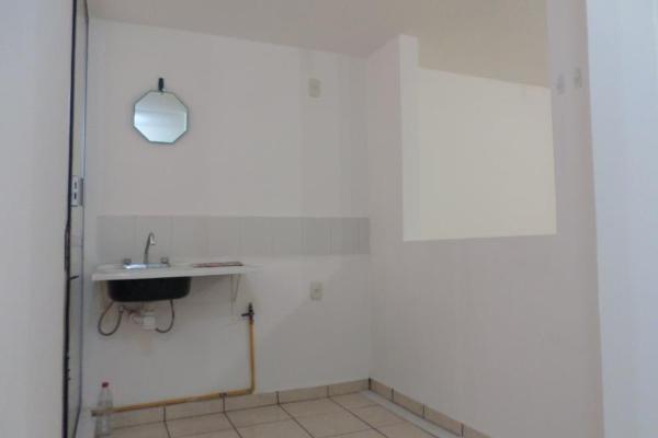Foto de departamento en venta en avenida ingeniero eduardo molina 1720, vasco de quiroga, gustavo a. madero, df / cdmx, 0 No. 12