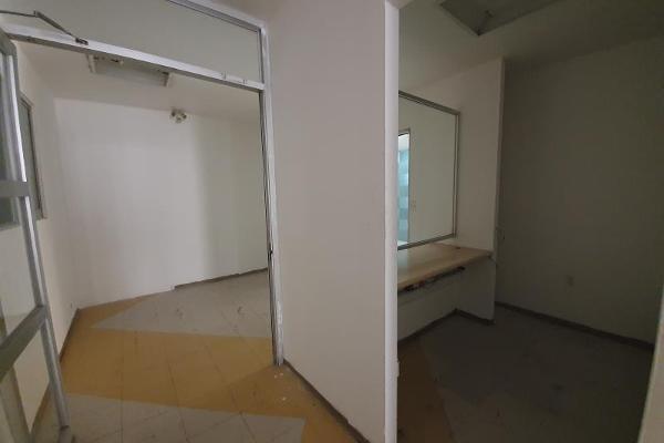 Foto de oficina en renta en avenida ingenieros militares 0, lomas de sotelo, miguel hidalgo, df / cdmx, 8901700 No. 02