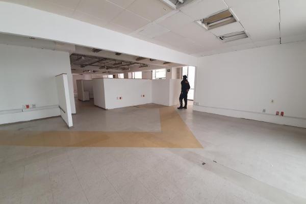 Foto de oficina en renta en avenida ingenieros militares 0, lomas de sotelo, miguel hidalgo, df / cdmx, 8901700 No. 05