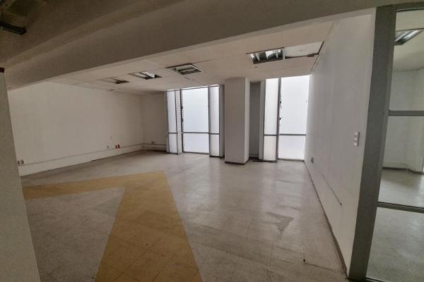 Foto de oficina en renta en avenida ingenieros militares 0, lomas de sotelo, miguel hidalgo, df / cdmx, 8901700 No. 06