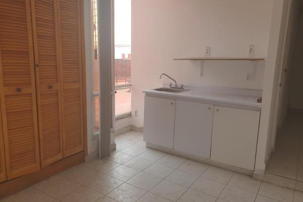 Foto de oficina en renta en avenida ingenieros militares 0, lomas de sotelo, miguel hidalgo, df / cdmx, 8901700 No. 10