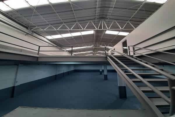 Foto de nave industrial en renta en avenida ingenieros militares , argentina poniente, miguel hidalgo, df / cdmx, 0 No. 02