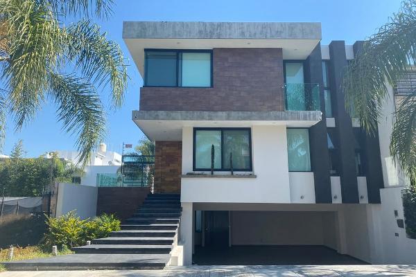 Foto de casa en venta en avenida inglaterra 7645, jocotan, zapopan, jalisco, 13385078 No. 01