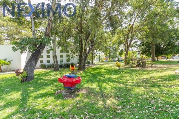 Foto de terreno habitacional en venta en avenida inglaterra , virreyes residencial, zapopan, jalisco, 13799384 No. 16