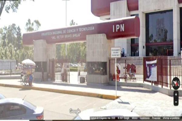 Foto de local en renta en avenida instituto politécnico nacional , lindavista norte, gustavo a. madero, df / cdmx, 21519155 No. 04