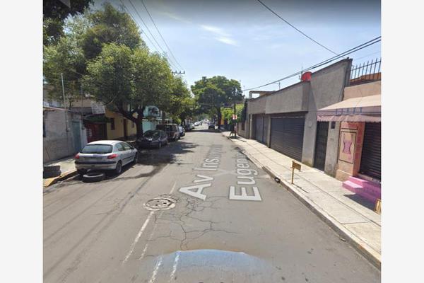 Foto de casa en venta en avenida insurgente eugenio jirón 31, paraje san juan, iztapalapa, df / cdmx, 15971120 No. 03