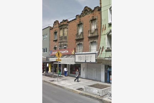 Foto de edificio en venta en avenida insurgentes 0, hipódromo, cuauhtémoc, df / cdmx, 5364758 No. 03