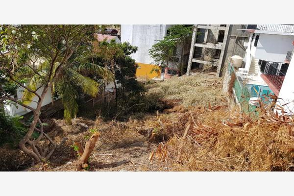 Foto de terreno comercial en venta en avenida insurgentes 1, hornos insurgentes, acapulco de juárez, guerrero, 18635535 No. 03