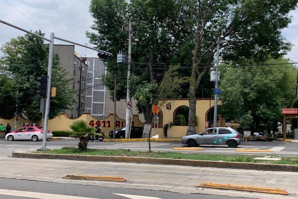 Foto de departamento en renta en avenida insurgentes 4411 , tlalcoligia, tlalpan, df / cdmx, 0 No. 03