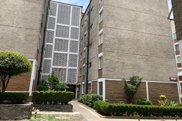Foto de departamento en renta en avenida insurgentes 4411 , tlalcoligia, tlalpan, df / cdmx, 0 No. 09