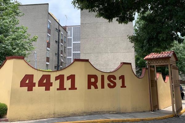 Foto de departamento en renta en avenida insurgentes 4411 , tlalcoligia, tlalpan, df / cdmx, 0 No. 19