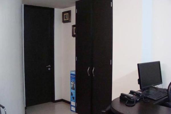 Foto de oficina en renta en avenida insurgentes 686, del valle norte, benito juárez, distrito federal, 4389377 No. 01