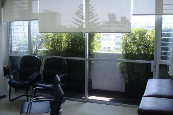 Foto de oficina en renta en avenida insurgentes 686, del valle norte, benito juárez, distrito federal, 4389377 No. 03