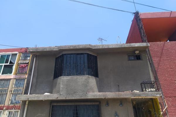 Foto de departamento en venta en avenida insurgentes 8, la pradera, ecatepec de morelos, méxico, 0 No. 01