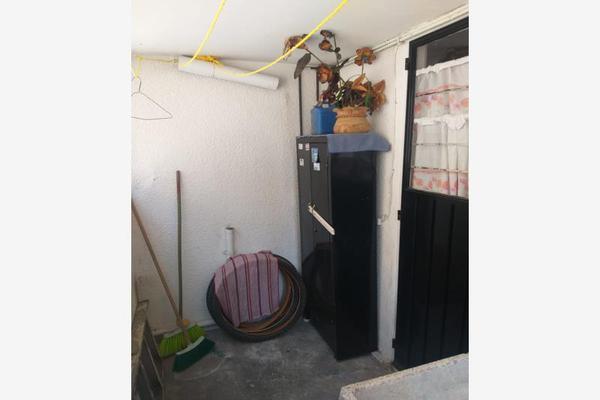 Foto de departamento en venta en avenida insurgentes 8, la pradera, ecatepec de morelos, méxico, 0 No. 04