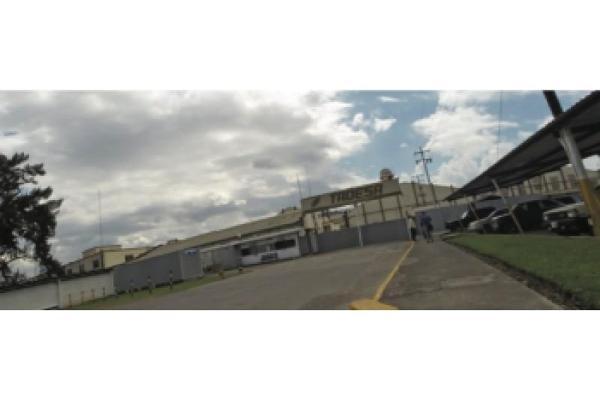 Foto de nave industrial en venta en avenida insurgentes , conasupo, tepic, nayarit, 4660416 No. 02