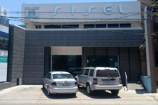 Foto de oficina en renta en avenida insurgentes , estadio, mazatlán, sinaloa, 5351479 No. 01