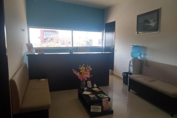 Foto de oficina en renta en avenida insurgentes , estadio, mazatlán, sinaloa, 5351479 No. 02