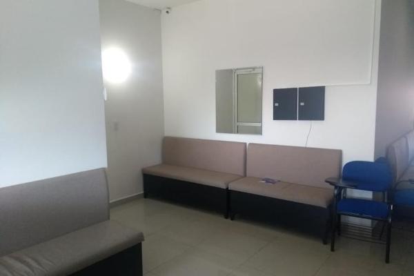Foto de oficina en renta en avenida insurgentes , estadio, mazatlán, sinaloa, 5351479 No. 04