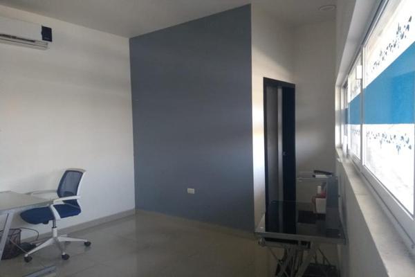 Foto de oficina en renta en avenida insurgentes , estadio, mazatlán, sinaloa, 5351504 No. 02