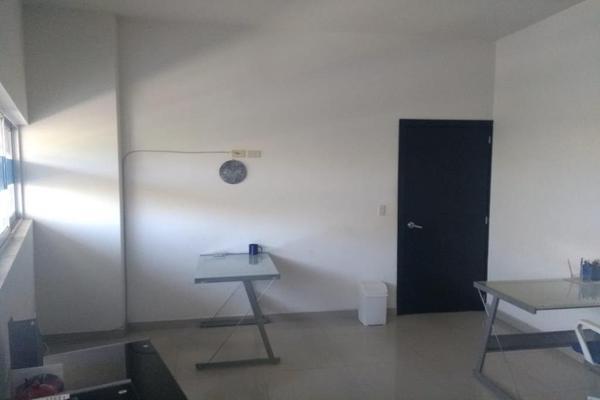 Foto de oficina en renta en avenida insurgentes , estadio, mazatlán, sinaloa, 5351504 No. 03