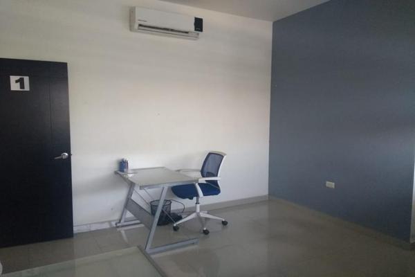 Foto de oficina en renta en avenida insurgentes , estadio, mazatlán, sinaloa, 5351504 No. 04