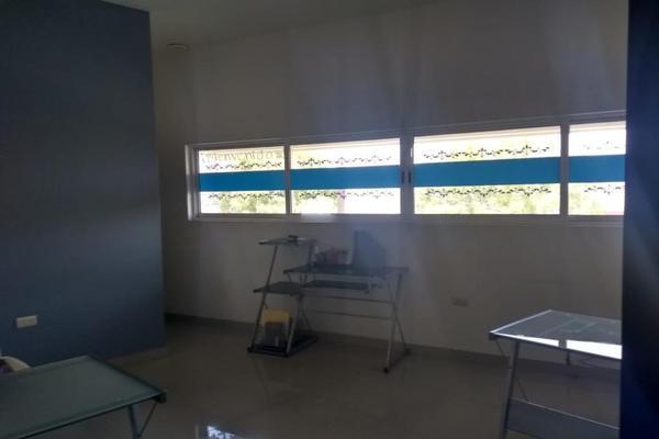 Foto de oficina en renta en avenida insurgentes , estadio, mazatlán, sinaloa, 5351504 No. 06