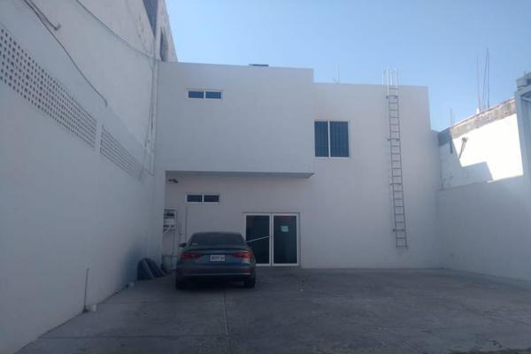 Foto de oficina en renta en avenida insurgentes , estadio, mazatlán, sinaloa, 5351504 No. 07