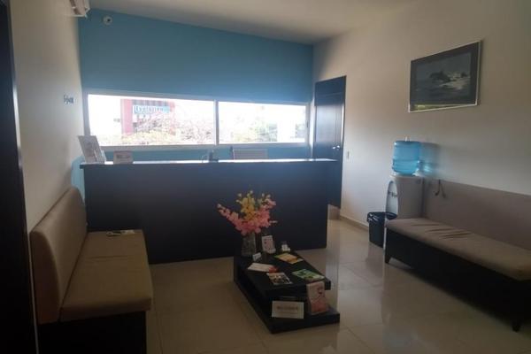 Foto de oficina en renta en avenida insurgentes , estadio, mazatlán, sinaloa, 5351504 No. 08