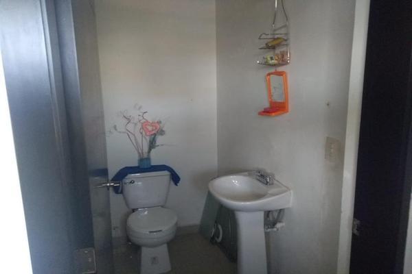 Foto de oficina en renta en avenida insurgentes , estadio, mazatlán, sinaloa, 5351504 No. 09