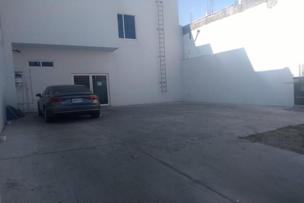 Foto de oficina en renta en avenida insurgentes , estadio, mazatlán, sinaloa, 5351504 No. 12