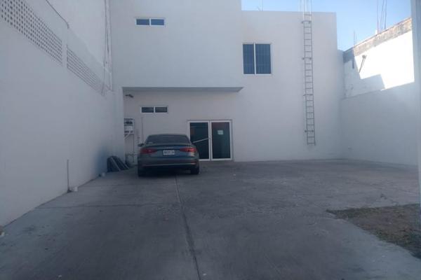 Foto de oficina en renta en avenida insurgentes , estadio, mazatlán, sinaloa, 5351515 No. 06