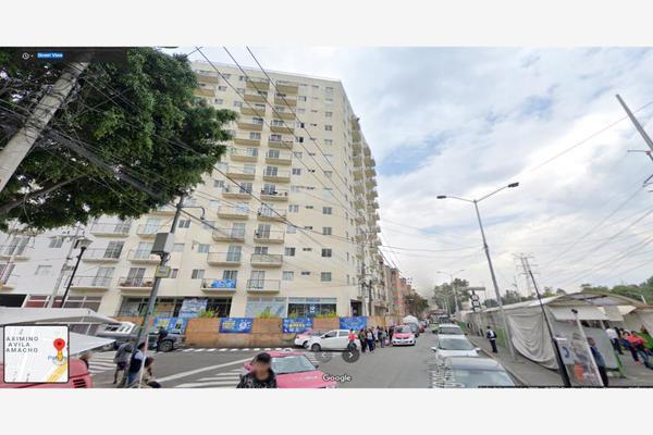 Foto de departamento en venta en avenida insurgentes norte 1260, capultitlan, gustavo a. madero, df / cdmx, 18698946 No. 01