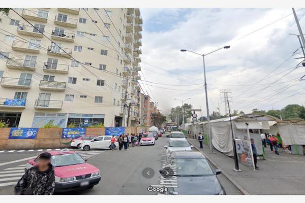 Foto de departamento en venta en avenida insurgentes norte 1260, capultitlan, gustavo a. madero, df / cdmx, 18698946 No. 02