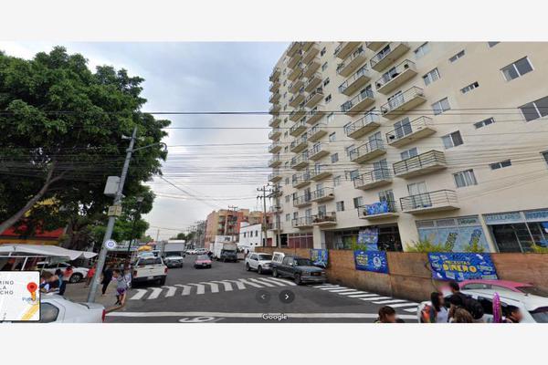 Foto de departamento en venta en avenida insurgentes norte 1260, capultitlan, gustavo a. madero, df / cdmx, 18698946 No. 03