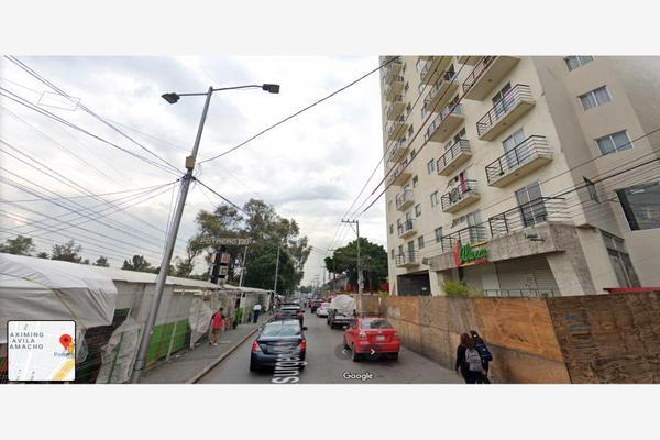 Foto de departamento en venta en avenida insurgentes norte 1260, capultitlan, gustavo a. madero, df / cdmx, 18698946 No. 05