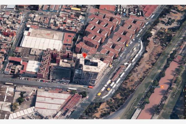 Foto de departamento en venta en avenida insurgentes norte 1260, capultitlan, gustavo a. madero, df / cdmx, 18698946 No. 08
