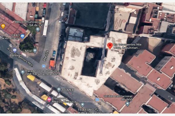 Foto de departamento en venta en avenida insurgentes norte 1260, capultitlan, gustavo a. madero, df / cdmx, 18698946 No. 10