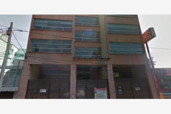 Foto de departamento en venta en avenida insurgentes norte 1327, guadalupe insurgentes, gustavo a. madero, df / cdmx, 3539990 No. 01