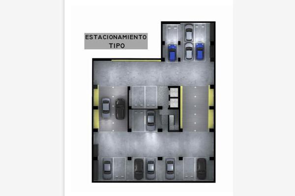 Foto de departamento en venta en avenida insurgentes sur 1567, san josé insurgentes, benito juárez, df / cdmx, 18783897 No. 26