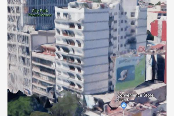 Foto de departamento en venta en avenida insurgentes sur 297, condesa, cuauhtémoc, df / cdmx, 6130628 No. 02